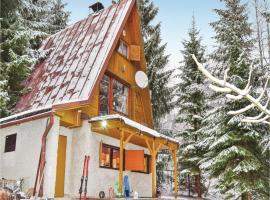 Three-Bedroom Holiday Home in Donovaly, Donovaly