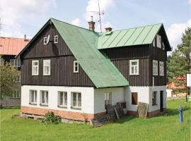 Holiday home Harrachov Nr., Harrachov