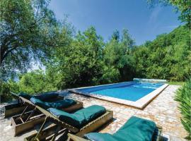 Holiday home Sasovici 16, Herceg-Novi