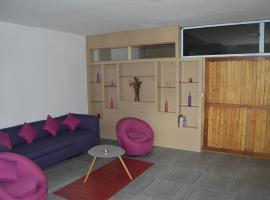 Appartement 2 Pièces Bambou, Abidjan