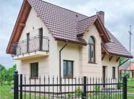 Holiday Home Kolczewo with Lake View 04, Колчево