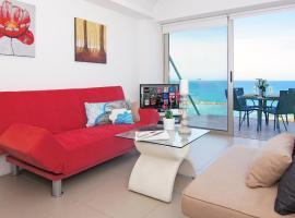 The Maritime Apartment, Protaras