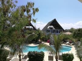 Breeze Residence, Kiwengwa