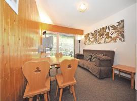 Apartment Diablerets R86-7, Veysonnaz