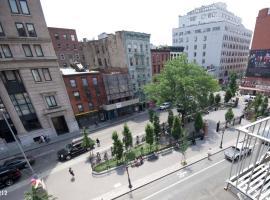 Lafayette Street Apt 7, Nowy Jork