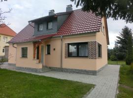 Ferienhaus Oberlausitz