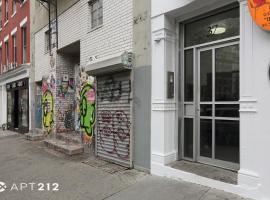 Spring Street Apt 2, Nowy Jork