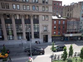 Lafayette Street Apt 6, Nowy Jork