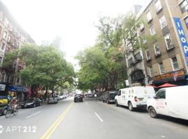 East 14th Street Apt 5A, Nowy Jork