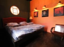 Le Chalet Home Stay, Dalat