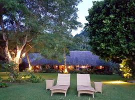 Villa Te Moana by Tahiti Homes, Paea