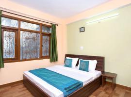 3BHK Hill View Home Bharari, Shimla