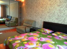 Apartment on Bulvar Kurchatova 14, Tolyatti