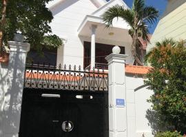Kim's house villa, Vung Tau