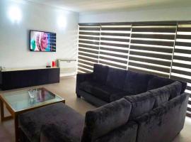 Gemini Place Apartments Victoria Island, Lagos