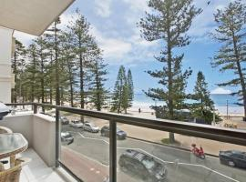 Manly Sandgate by the beach, Sydney