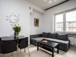 Apartamenty Wawa Centrum by Your Freedom, Warschau
