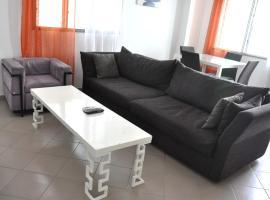 Villa Zen, Cotonou