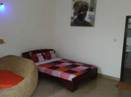 Studio Africa, Cotonou