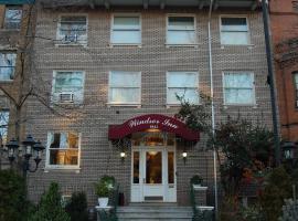 Windsor Inn Hotel, Washington
