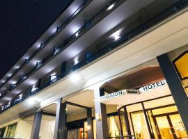 Hotel Lithaion, Tríkala