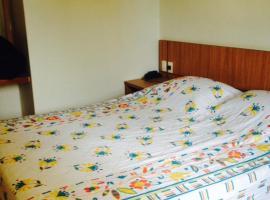 Vila mar suites, Aquiraz