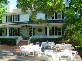 Perrin Guest House Inn, Augusta