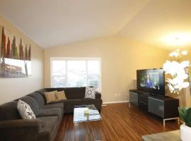 Executive 3BD and 2BR Suite near Airport by Prowess, Saskatoon