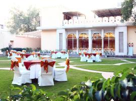 Usha Residency, Agra