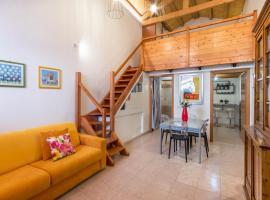Wendy's Studio, Cagliari