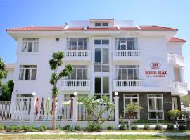 Mihaco Villa Apartments, Nha Trang