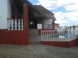 Leeroy's Bed & Breakfast, Windhoek