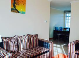 True & Real Cosy Home, Nairobi