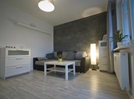 Victus Apartament Ego, Danzica