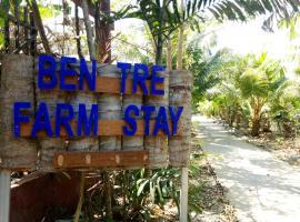 Ben Tre Farm Stay, Bến Tre