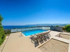 Rent this Villa with mejastic Sea Views Polis Villa 106, Neo Chorio