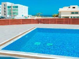 "Villa Theodora 16 ""with Private Pool"" Protaras Villa 120, 普罗塔拉斯"