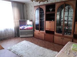 Apartment near VDNH, 莫斯科