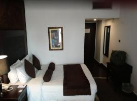 Sunfort Hotel, Lahore