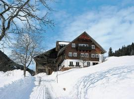 KNAUSHOF 200W, Ramsau am Dachstein