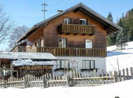 Knaushäusl 204W, Ramsau am Dachstein