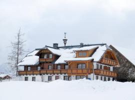 SALZMANNHOF 210W, Ramsau am Dachstein