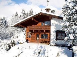 Landhaus Walcher 220W, Ramsau am Dachstein