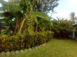 Guet House Margine, Moyogalpa