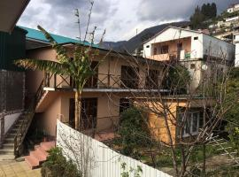 Malina Guest House, Gagra