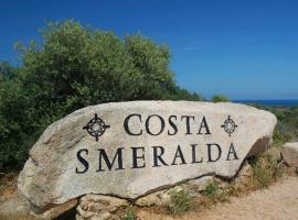 Residence Club Cala Bitta, Baja Sardinia