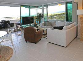 Le Carlton Hills, Papeete