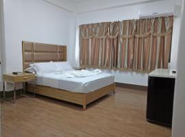 Meaco Hotel - Anilao, Mabini