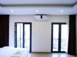 Newstar Villa Ha Long - 4 bedrooms & entire place, Halong