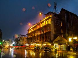 Le Grand Mellis Hôtel & Spa, Antananarivo